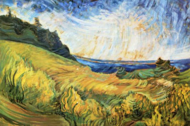 Beacon Hill Park by Emily Carr