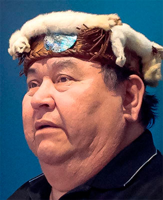 Chief Frank Nelson