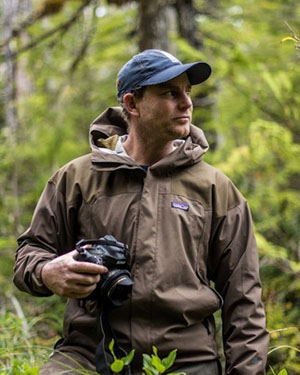 Ian McAllister Photographer