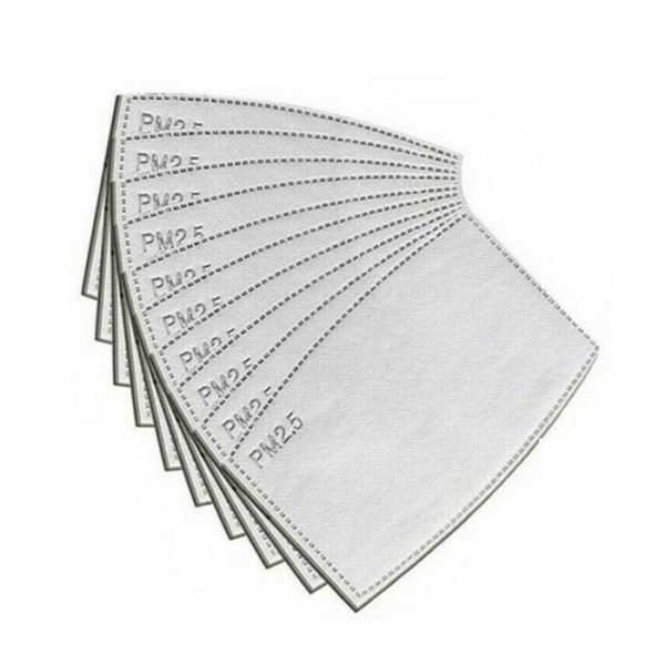 Filters - 10 pack
