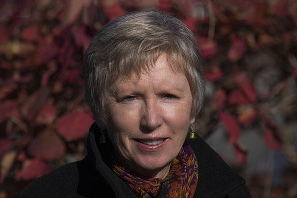 Helen B Watt