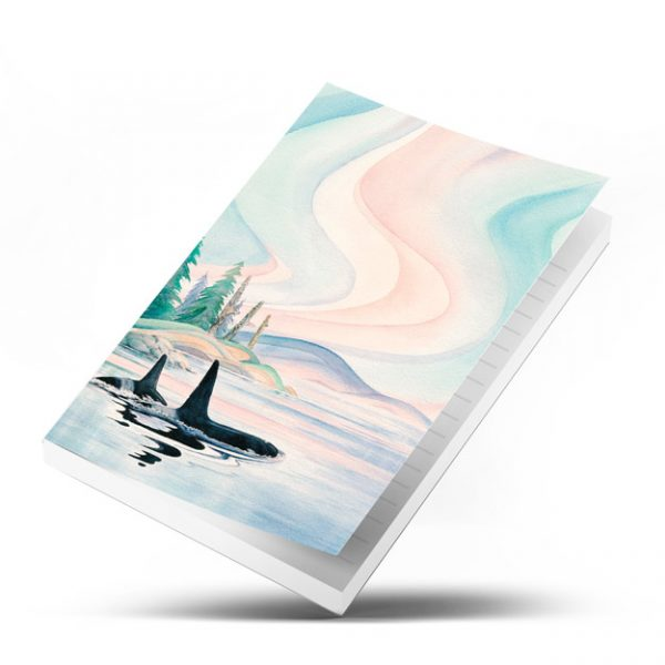 WhaleSong Notebook