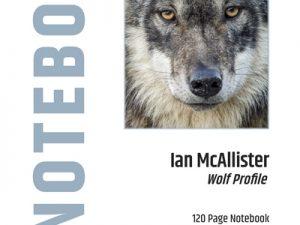 Wolf Profile Notebook