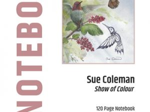 Show of Colour Notebook